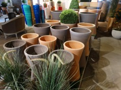 poteries jardin